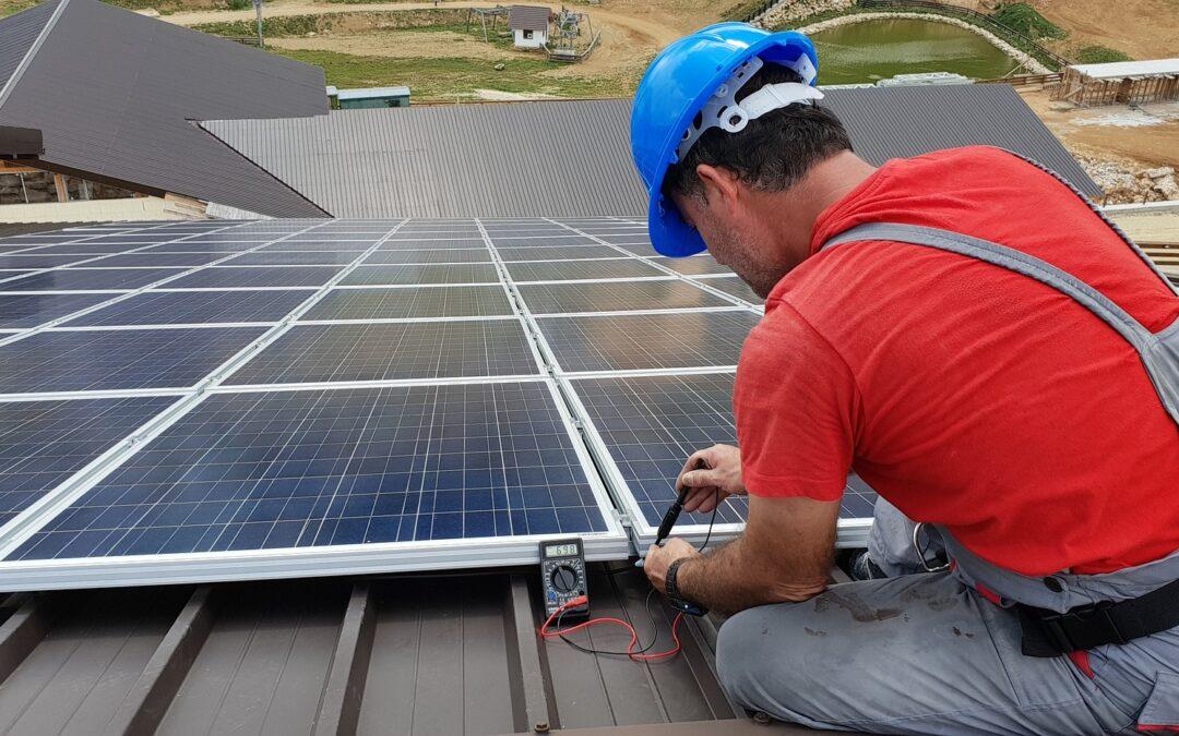 Jaką moc instalacji potrzebujesz?