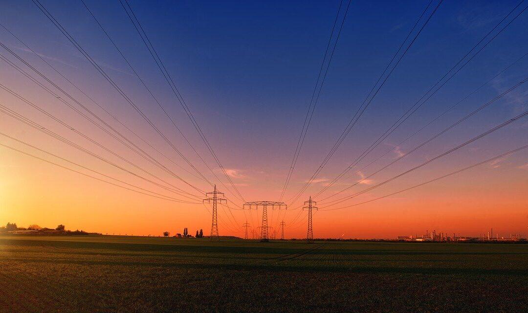 Duża podwyżka cen prądu w 2021